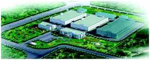 LS产电(无锡)有限公司扩建二期工程