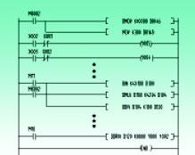 控制系统软件程序图