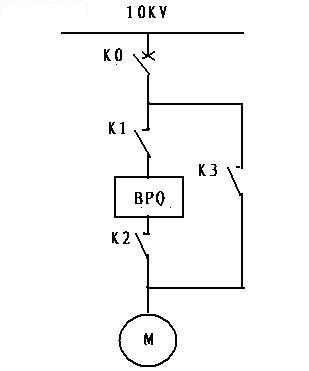 电风扇6线电机接线图