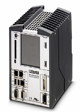 菲尼克斯RFC 控制器: RFC 470 PN 3TX