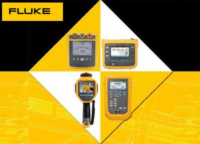 Fluke总线及现场设备维护方案