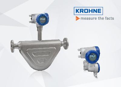 含气流体测量解决方案——科隆EGM应对气液两相工况带来的测量挑战