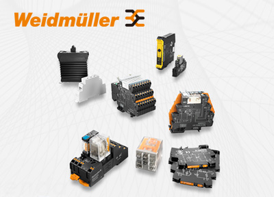 开关量信号转换解决方案——魏德米勒继电器及应用